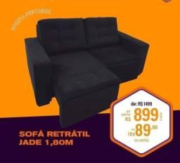 Título do anúncio: Sofa oferta até 28/08