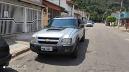 S10 turbo diesel intercooler cabine dupla