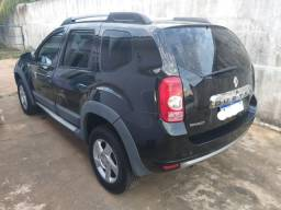 RENAULT DUSTER 1.6 MECÂNICA ANO 2013