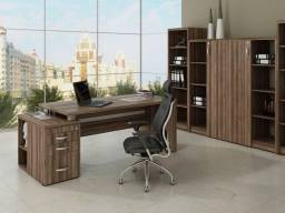 Móveis para escritórios - Fabricação Própria