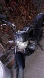 Título do anúncio: Vendo esta moto Dafra Riva 150