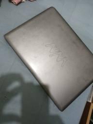 Notebook Accer Modelo 232