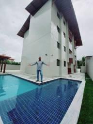 Título do anúncio: Apartamento nos BANCÁRIOS, com 2 quartos e Varanda