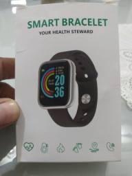BARATINHO...... Smartwatch y68