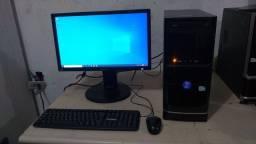 Computador Completo i3 c/4gb
