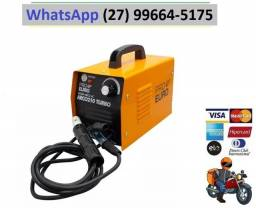 Maquina de Solda Elétrica, Soldar Eletrodo, potência 150a, voltagem 110v e 220v