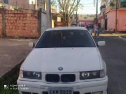 Título do anúncio: Vendo carro BMW