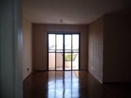 Apartamento centro 2 quartos (próx. Hos. Escola) sacada ótima localização