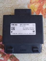 Módulo Estabilizador Voltagem Audi Q3 16 17 18 19 8k0959663