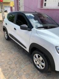 Título do anúncio: (Bruno M.) Renault Kwid