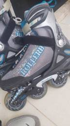 Rollerblade 76 mm sg3