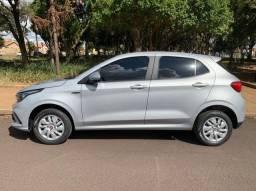 Fiat Argo 2020 com garantia fábrica km 8 mil !!!!
