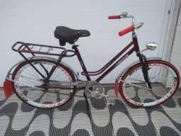 Tenho 30 bicicleta disponível .. Aparti de 170.00
