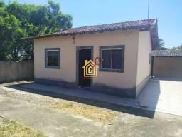 MIC-CA0022 Excelente casa com 2 quartos em Unamar!