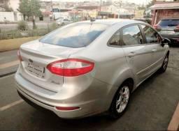 New Fiesta Sedan Top !!!