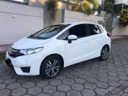 Honda Fit EX 16/16 Automatico - Aceito Troca