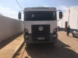 Título do anúncio: Caminhão Vw 24.250 Caçamba