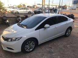 Honda Civic Lxs 1.8 13/14