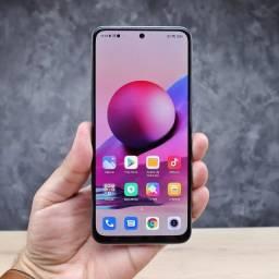 Título do anúncio: SmartPhone Redmi Note 10s 6/64GB Lacrado de Fabrica - Pronta Entrega