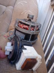 Motor máquina lavar