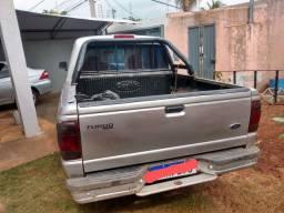 Ford Ranger XLT CD 2.5 Diesel