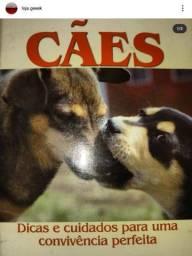 Livro Cães