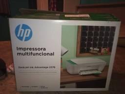 Impressora Hp 2376