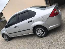 Fiesta sedan 1.6 GNV legalizado