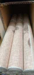 Título do anúncio: Lindo papel parede adesivo pra decorar seu quarto