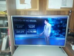 TV LG 32 polegadas.