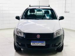 Fiat Strada working 1.4 flex