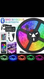 Fita de LED RGB 10 METROS
