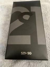 GALAXY S21+ 128GB