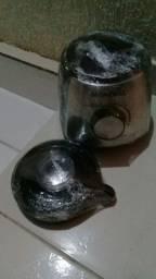 Motor de líquidificador