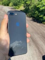 Iphone 8 plus 64gb cartão melhores taxas 2200$