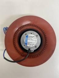 Título do anúncio: Ventilador Centrífugo RER190-39/8/2 Ebmpapst