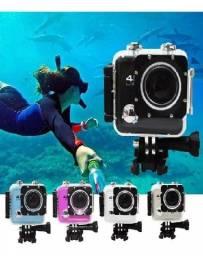 camera 4k sporte
