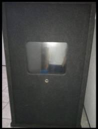 Cabine Acústica 1x1x2m