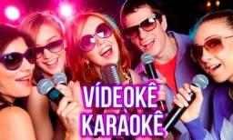 Aluguel de Karaokê videokê para festas e eventos (divirta-se em casa no lockdown)