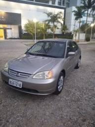 Honda Civic LX 2003 mecânico