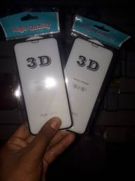 PELÍCULA 3D IPHONE XR/11