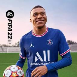 FIFA 22 PS4 e PS5