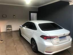 Corolla XEI 2020