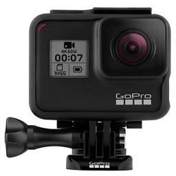 GoPro 7 Black Go Pro