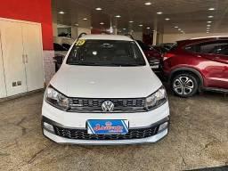 Título do anúncio: Volkswagen Saveiro Cross 1.6 MSI Cd (Flex) 2019