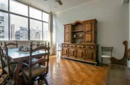 Apartamento com 2 dormitórios à venda, 75 m² por R$ 700.000,00 - Copacabana - Rio de Janei