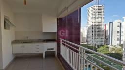 DP- [Intervale Aluga] Apartamento no Edifício Fenix com 2 suítes