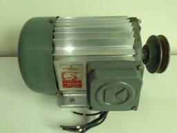 Motor Trifásico 3 CV Alta Rotação 3450 rpm