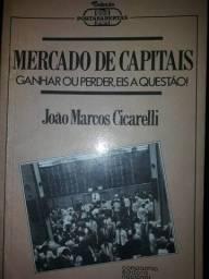 Mercado de capitais