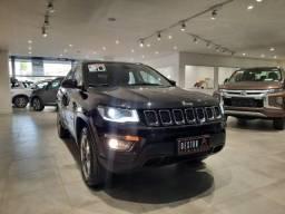 Título do anúncio: Jeep Compass 2.0 Diesel Longitude 4x4 2020 + Teto